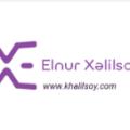 Elnur Khalilsoy