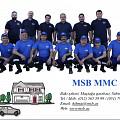 MSB MMC