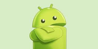 Programist Android şəkil