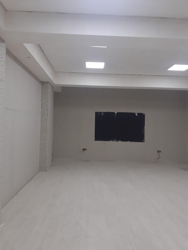 Ofisin təmiri və tikintisi şəkil