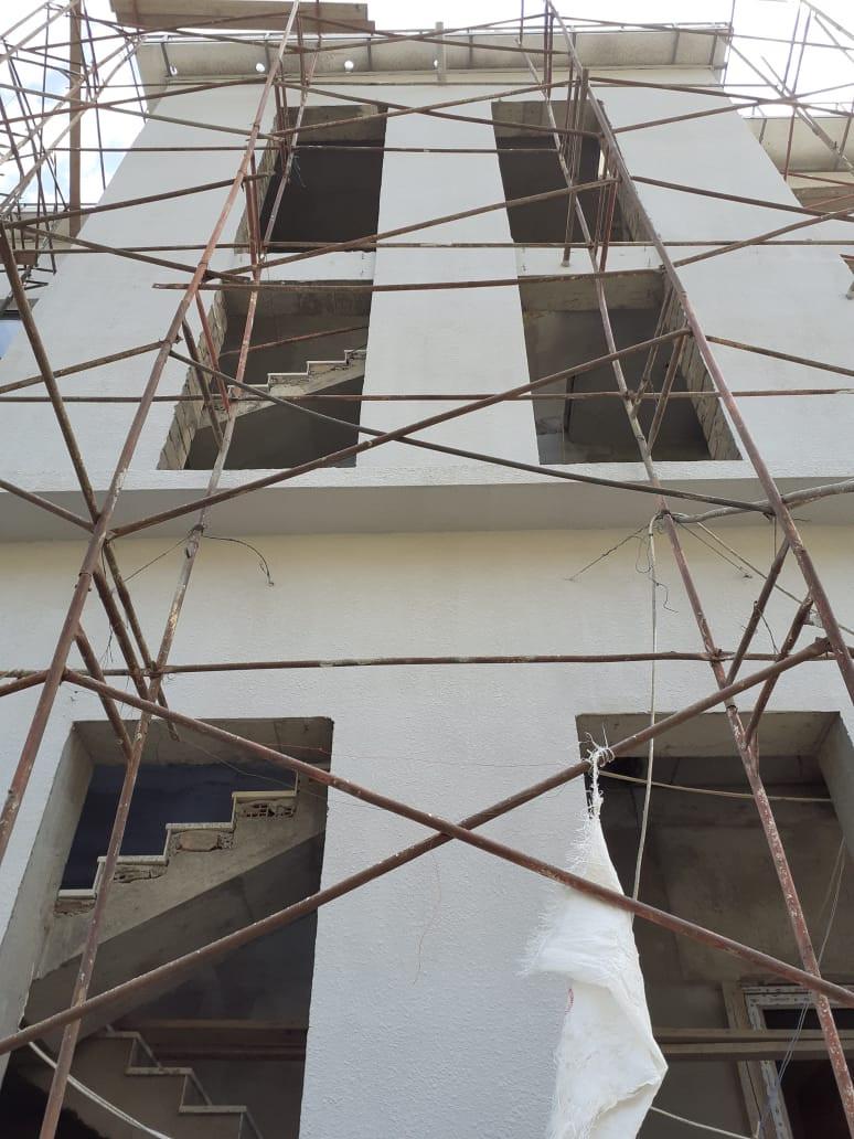 FF Construction Evlərin təmiri şəkil