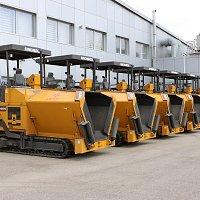Аренда дорожно-строительного оборудования