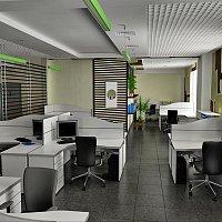 Ofisların təmiri