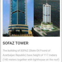 SOFAZ TOWER
