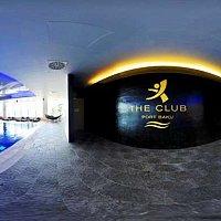 The Club Port Baku