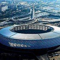 Baki Olimpiya stadionu