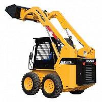 Forklift.Hyundai HSL 850-7
