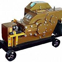 Rebar cutting machine (32mm). BARSPLICE