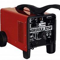 Welding machine (250A). TELVIN NORDIKA 3250