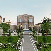 Villa dizaynı