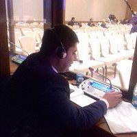 VII Global Baku Forum II