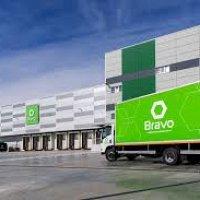 Bravo Logistika Mərkəzi ( Mərkəzi Anbar)
