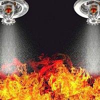 Yangına qarsı sistemler.