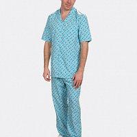 Pijama xəstəxana üçün