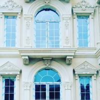 Pencere ve qapilar
