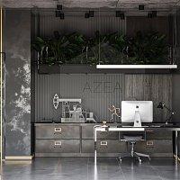 Ofis dizaynı və təmiri