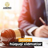 Online hüquqi xidmətlər