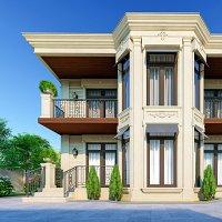 Villa Binəqədi