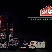Smart Ayaqqabı Boyaları (reklam)