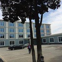 Qarabağ Hotel İnşaatı