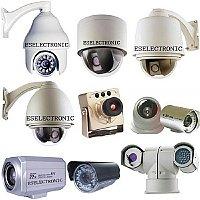 Təhlükəsizlik kamerası (CCTV) sistemləri