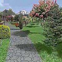 Landşaft dizaynı