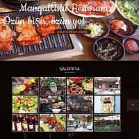 Mangalüstü Restoranı