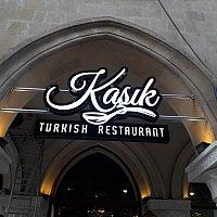 Kaşık Turkish restaurant