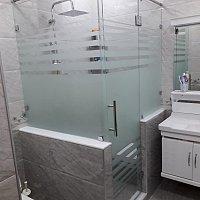 Duş kabin sifarişi