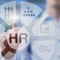 İnsan resursları xidmətləri (HR)