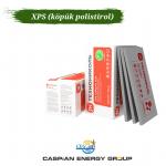 XPS Köpük polistirol Texnonikol