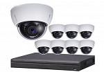 Nezaret kamera sistemleri