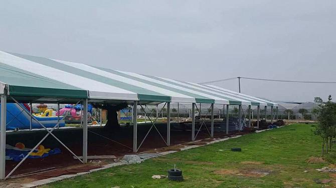Bazar çadırı