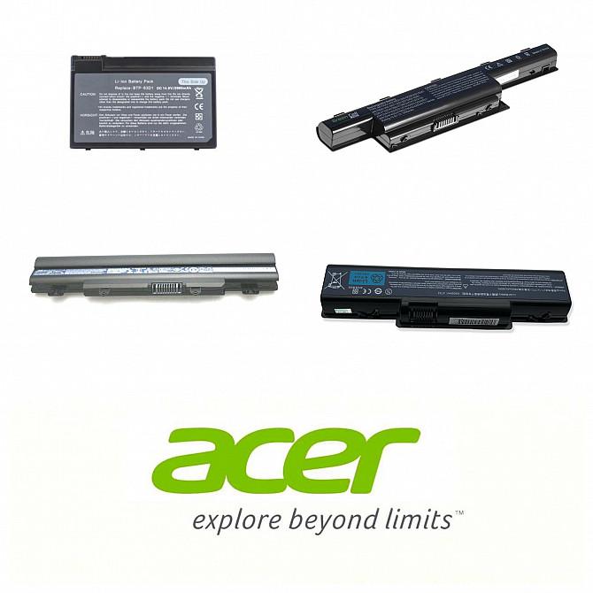 Acer batareyaları