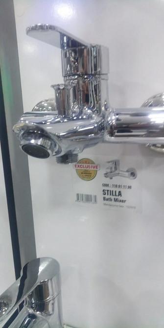 Duş üçün smesitel, GİCORA (Türkiyə)