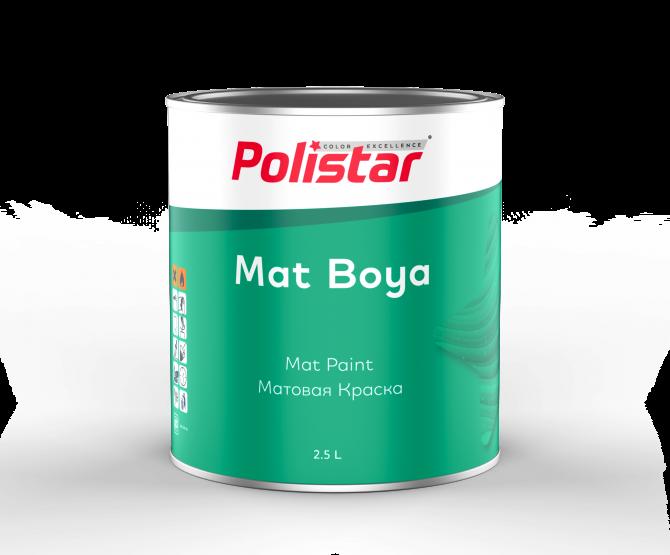 Mat boya