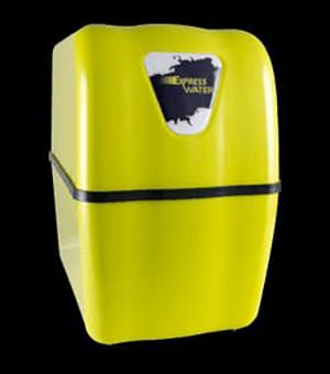 Waterexpress 6 mərhələli təmizləmə tam kompakt filteri