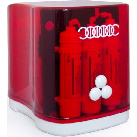 Roben 6 mərhələli tam kompakt eks osmos sistemi filteri