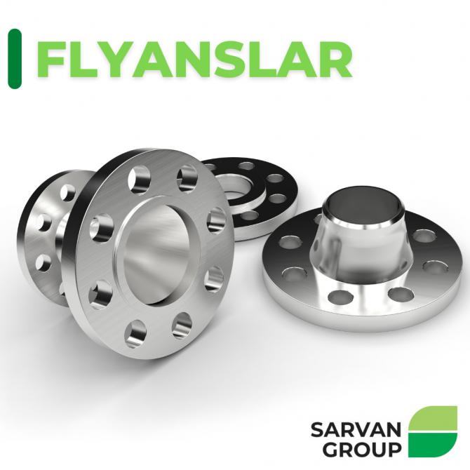 Flyans / Flyanes