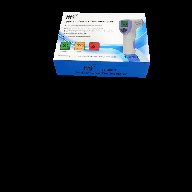 Infrared Termometr